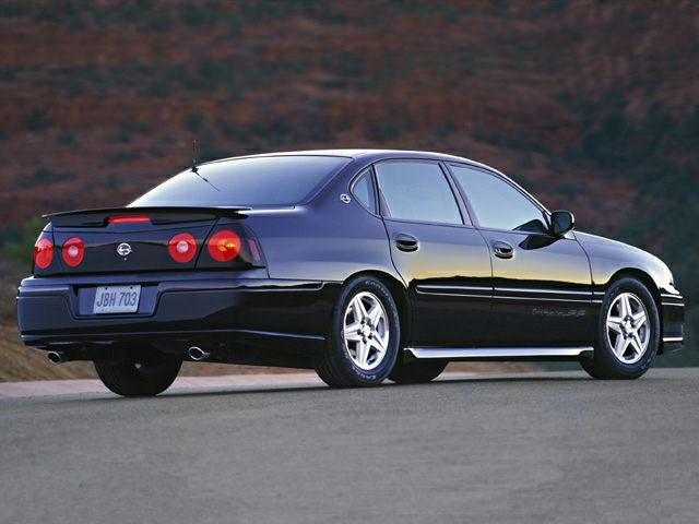 2005 Chevrolet Impala LS In Columbus, OH   Coughlin GM Of Marysville