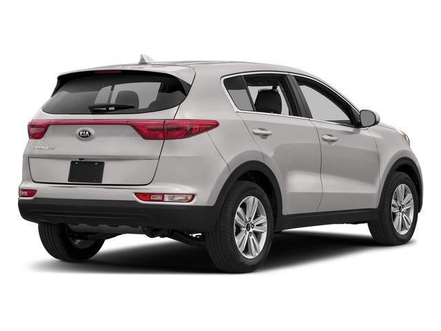 2018 Kia Sportage Lx In Columbus Oh Coughlin Gm Of Marysville