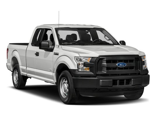 2017 Ford F 150 Xl In Columbus Oh Coughlin Gm Of Marysville